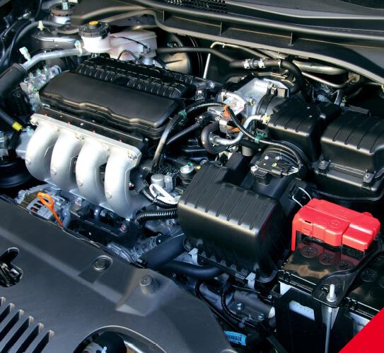 エンジン ENGINE
