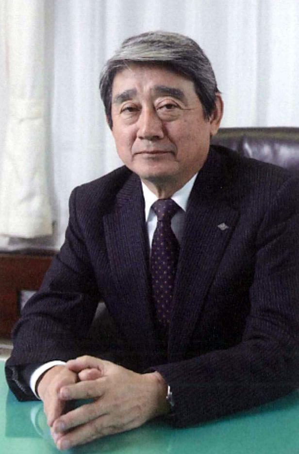 代表取締役社長 武藤正弘